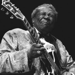 bb king don't answer the door