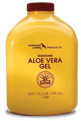aloe vera gel 1 Jugos de Aloe Vera