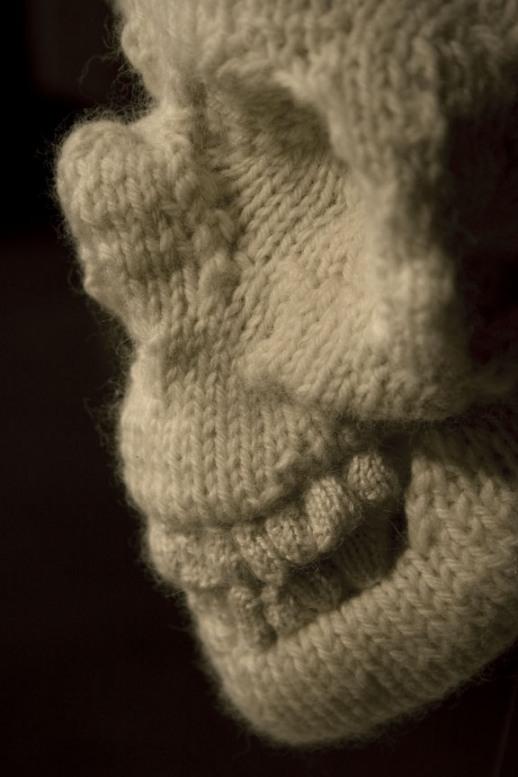 Skeleton Knitting Pattern : TeaBeans: Sticks & Stones, Knit Some Bones...