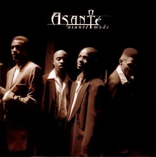 Asante - Asante Mode (1995) [FLAC]