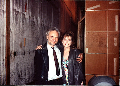 Twin Peaks Archive Exclusive Brenda Reed Interview