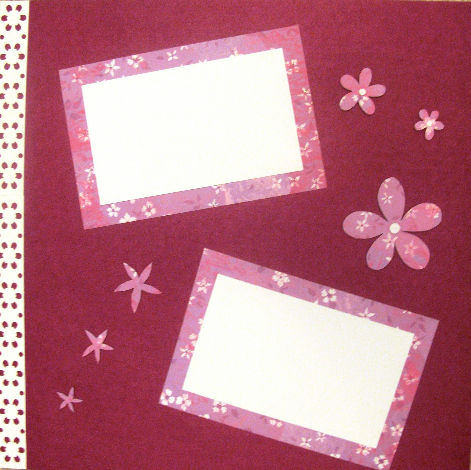 Cute easy scrapbook ideas - Cute Easy Scrapbook Ideas 31