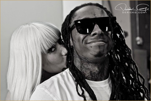 lil wayne quotes on haters. Nicki Minaj Quotes Haters