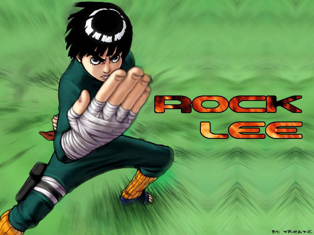 Wonderful Wallpaper Naruto Rock Lee - Rock+lee+wallpaper  Photograph_31770.jpg