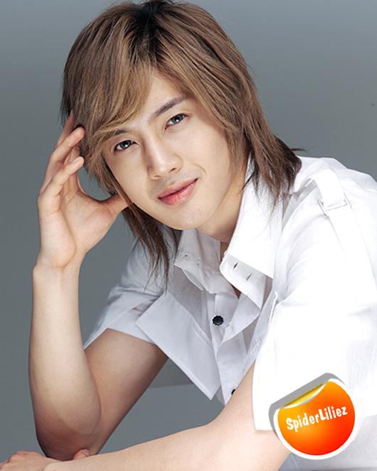 foto yoon ji ho