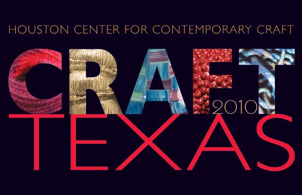 Houston center for contemporary craft blog an interview for Houston center for contemporary craft