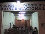 CONGREGAÇÃO EM AMPARO (Presb. Sérigio Freire e Presb. Camerino Augusto)