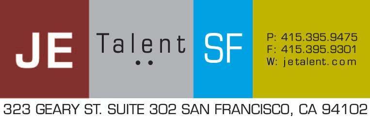 JE Talent, LLC.