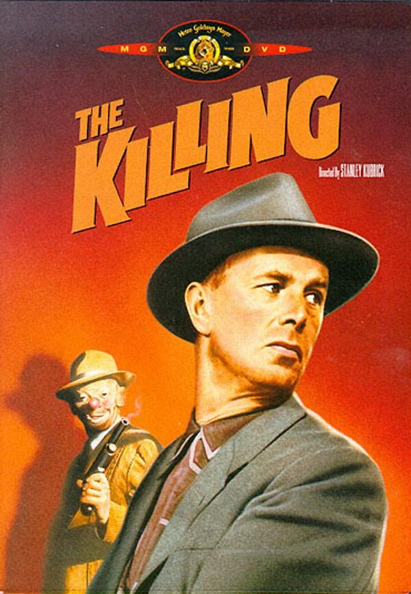 The Killing movie