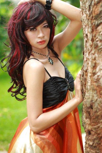 Sandra Model BBS