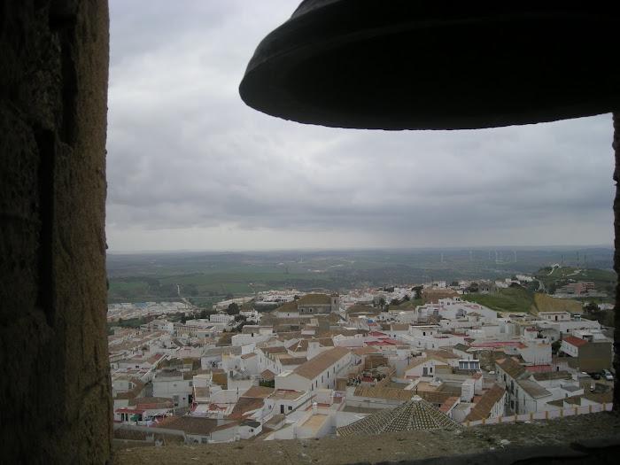 Medina Sidonia, la campana de Santa María la Mayor