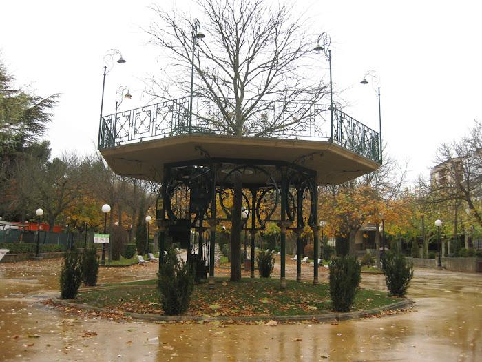 Soria, el árbol de la música