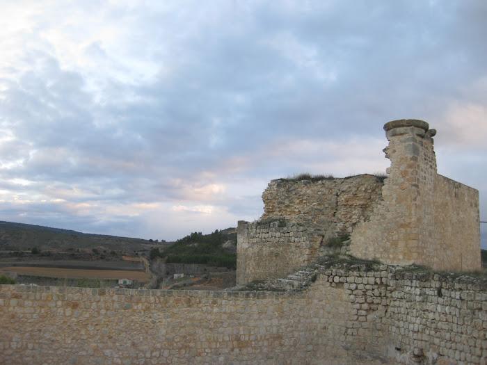 Cifuentes, los restos de su castillo