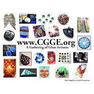 Creative Glass Guild of Etsy (CGGE)