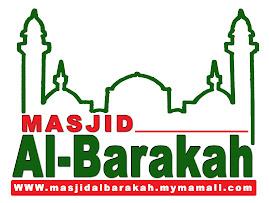 Masjid Al-Barakah, Tikam Batu