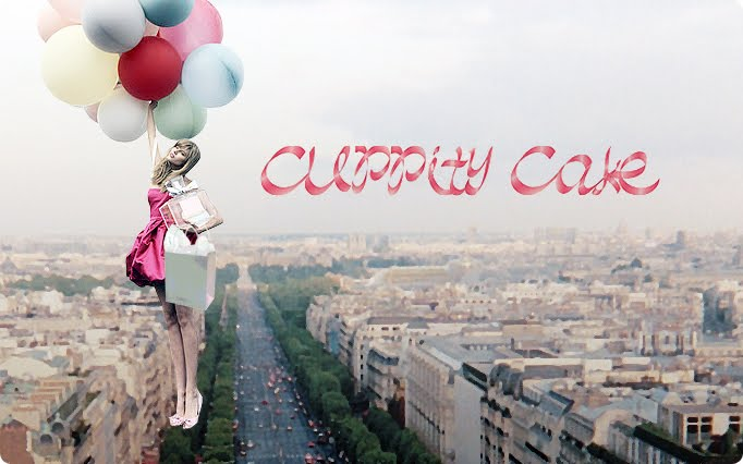 cuppity cake