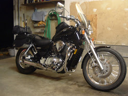 2005 Suzuki Boulevard s50