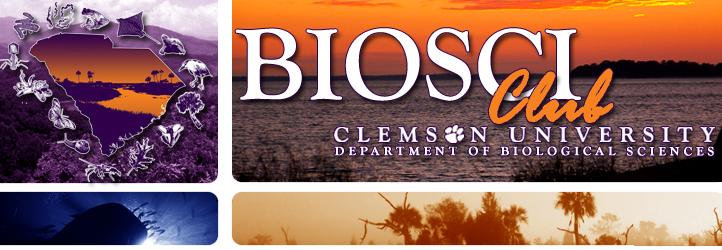 Clemson University BioSci Club