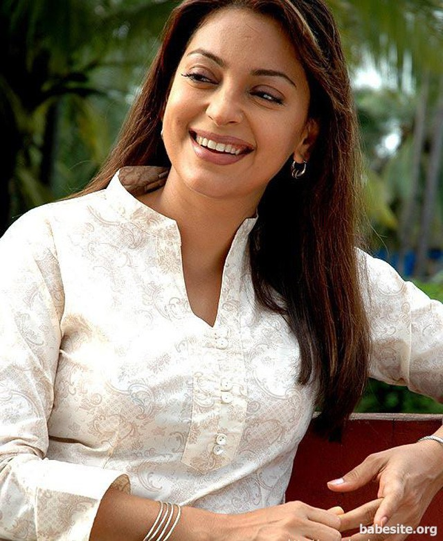 Juhi Chawla - Picture Colection