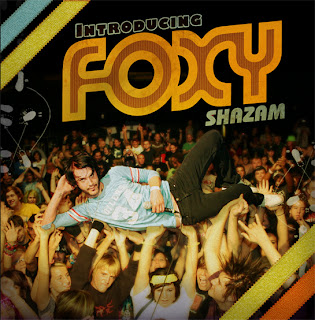 Foxy Shazam - Introducing