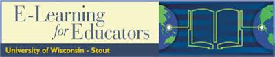 E-Learning for Educators
