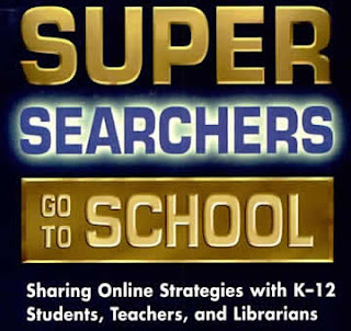 supersearchers