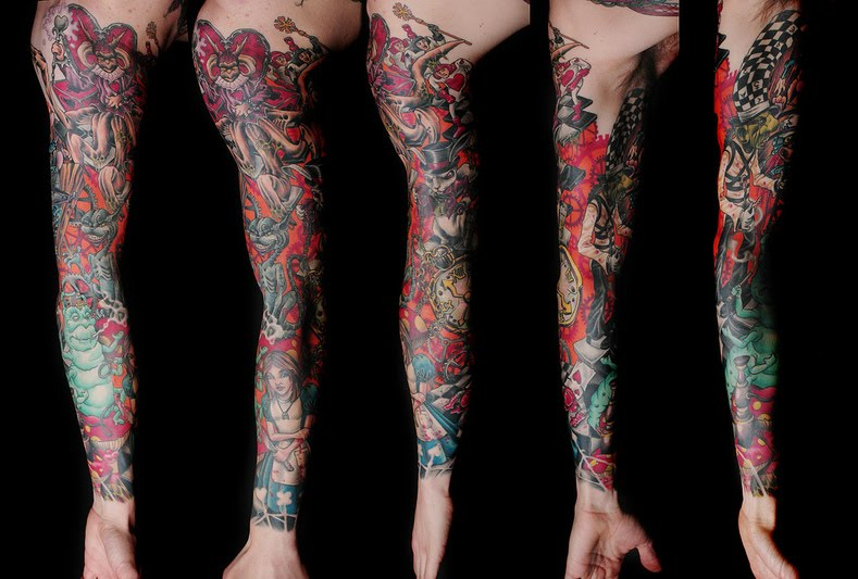 Tribal Tattoos Designs Arm Sleeve Tattoo Ideas For Guys