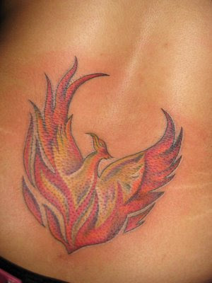 Japanese Tattoos Japanese Phoenix Tattoo