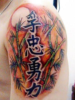 tribal tattoos designs getting a kanji tattoo. Black Bedroom Furniture Sets. Home Design Ideas