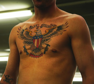 Eagle Tattoo Designs
