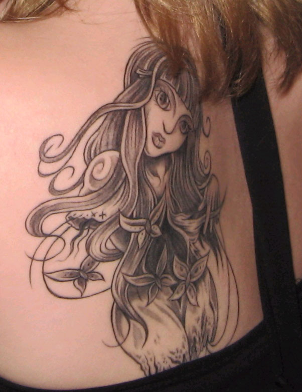 Women Tattoo Ideas