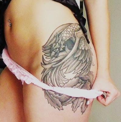 Phoenix Tattoo