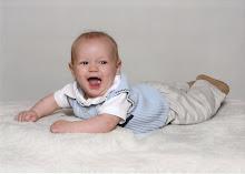 Treyson - 6 Months Old