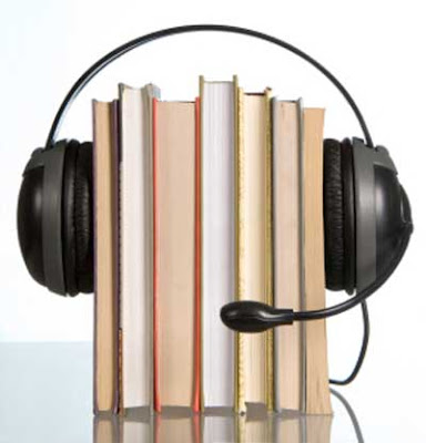 AUDIOLIBROS