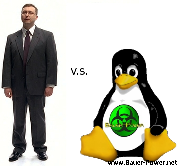 PC vs Linux