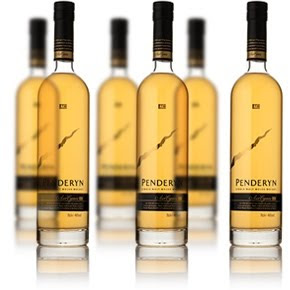 Welsh whisky – Novelty or the real deal? Tasting Penderyn single ...