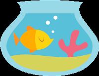 bulle-nemo-animaux-mer-marin-poisson-aquarium-jaune