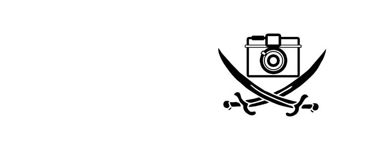fotografia pirata
