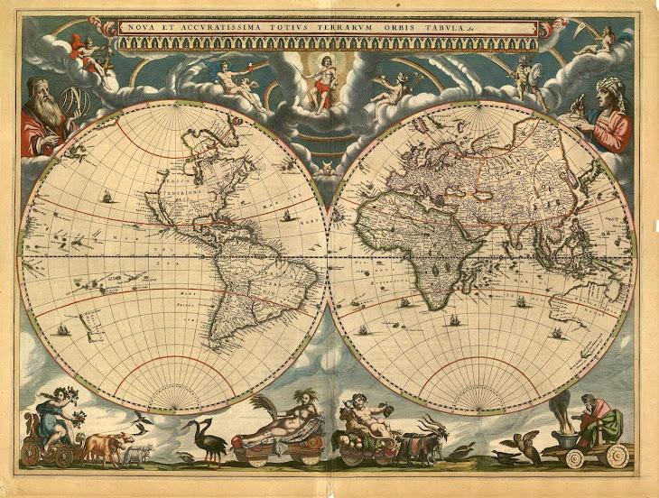 初三 世界地理知識