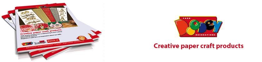 doodey creatieve producten