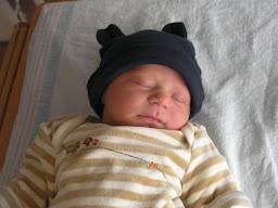 Alexander Sleeping