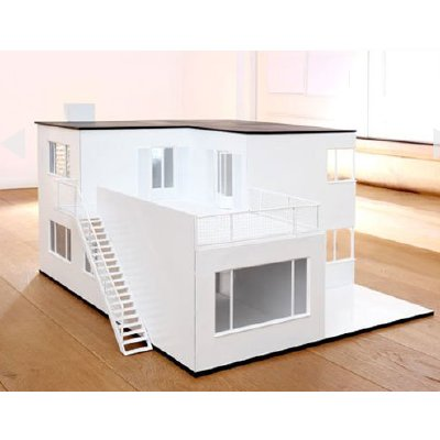 modern Don t want to grow up Play with Modern dollhouses