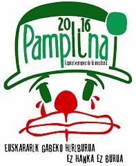 Pamplina 2016