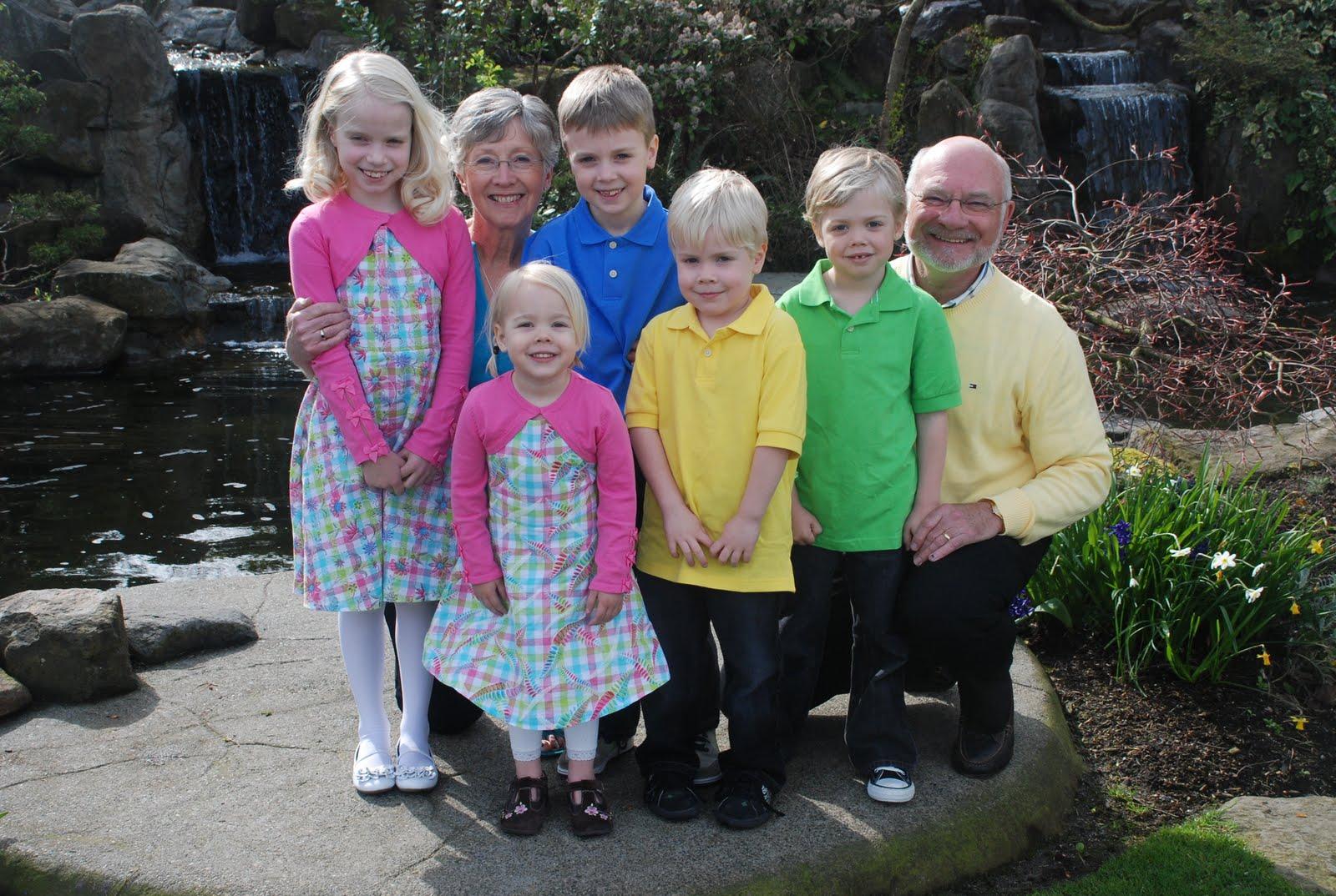 RETIREMENT MEMOIRS Easter Sunday Special Family Dinner
