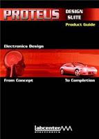 Proteus 7.6 - Пакет программ для автоматизированного проектирования электронных схем
