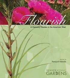 FLOURISH -