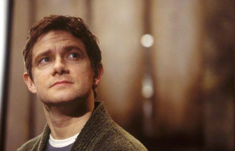 Martin Freeman será Bilbo Bolsón en El Hobbit