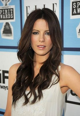Beauty Look Celebrity Kate Beckinsale Hairstyles 12
