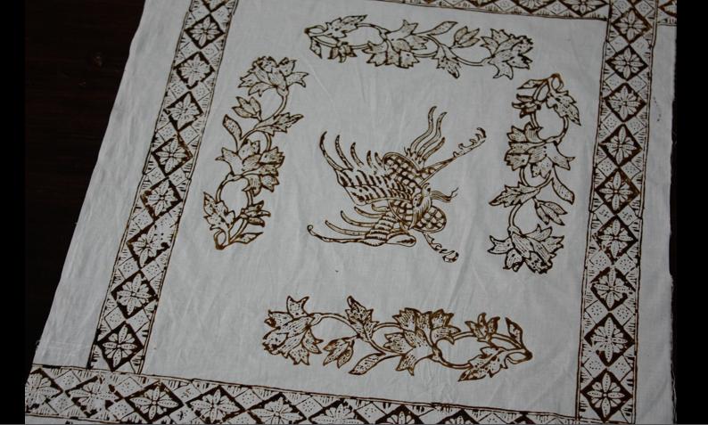 glimpse of Batik Indonesia: Desember 2010