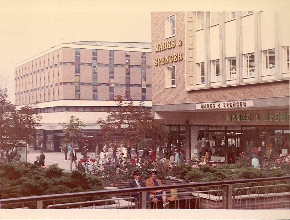 Between Channels Coventry 1968